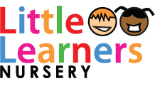 Little Learners Logo